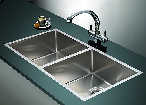 Top Stainless Steel Kitchen Sink Home